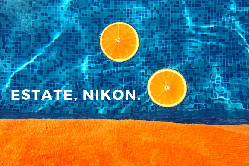 Nikon estate