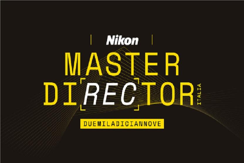 'Nikon Master Director' Italia 2019